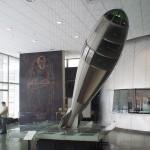 Калужский музей космонавтики