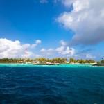 Мальдивы — остров Маафуши. Часть I