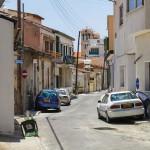 Лимасол — старый город