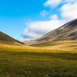 Чукотские пейзажи