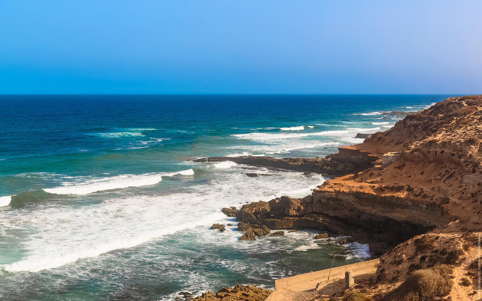 этого надо какое море в марокко фото нарядить