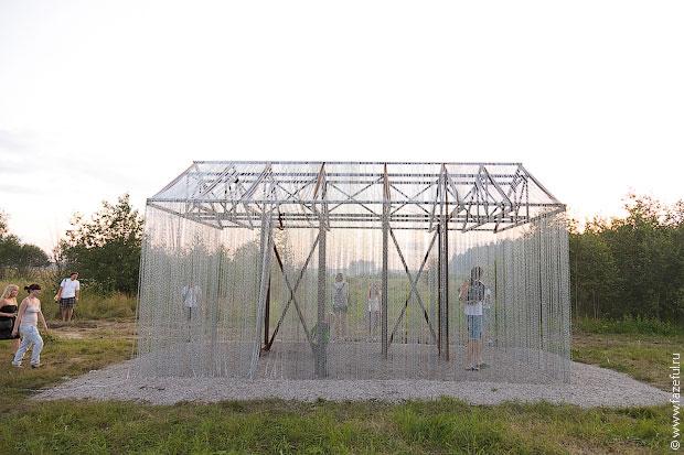 Архстояние 2011