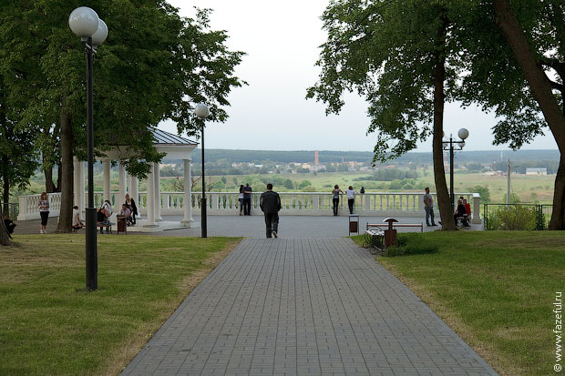 Козельск