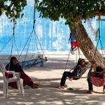 Мальдивы — остров Маафуши. Часть II