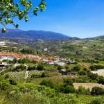 Горные деревни Кипра – Омодос