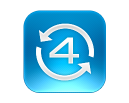 4sync для iPhone